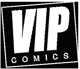 VIP Comics